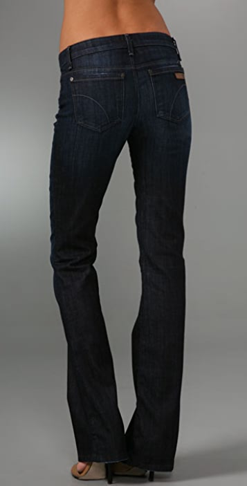 Joe's Jeans Icon Muse Boot Cut Jeans