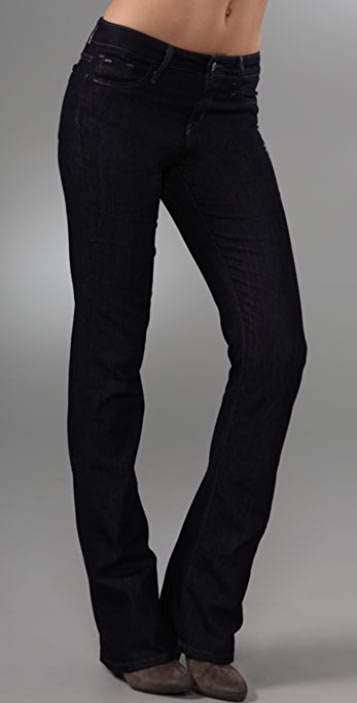 Joe's Jeans Icon Muse Jeans