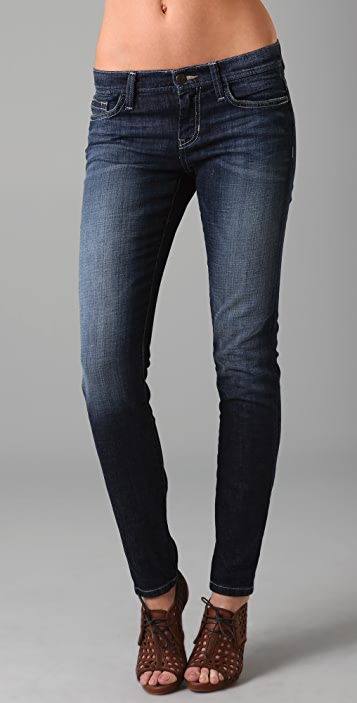 Joe's Jeans Stephanie Ankle Cigarette Jeans