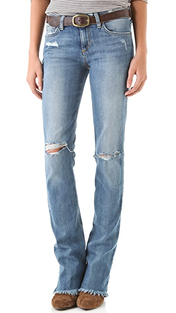 Joe's Jeans The Skinny Micro Flare Jeans