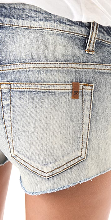 Joe's Jeans 2'' Cut Off Sequin Shorts