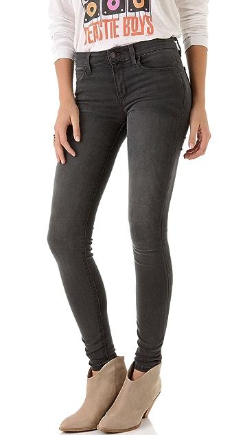 Joe's Jeans The Felicity Skinny Jeans
