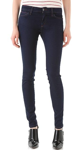 Joe's Jeans The Shiloh Skinny Jeans