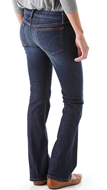 Joe's Jeans Petite Boot Cut Jeans