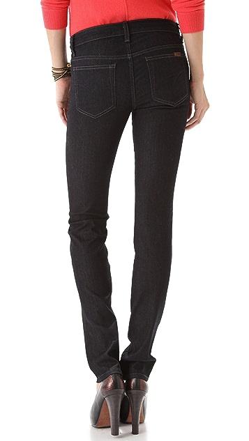 Joe's Jeans Curvy Straight Leg Jeans