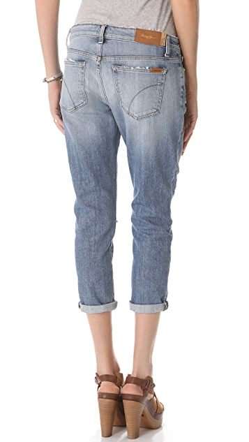 Joe's Jeans Slouchy High Water Jeans