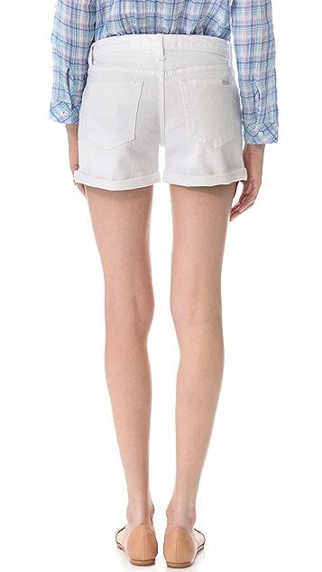 Joe's Jeans Slouchy Shorts