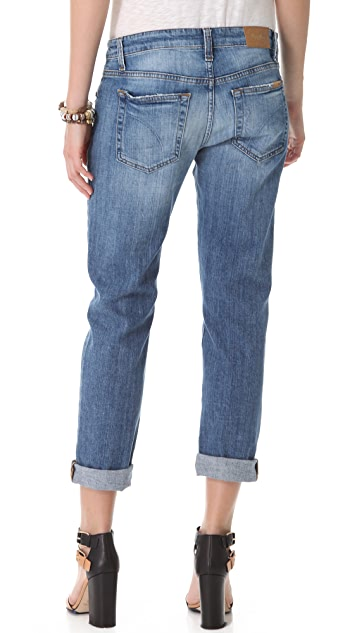 Joe's Jeans Vintage Reserve High Water Jeans