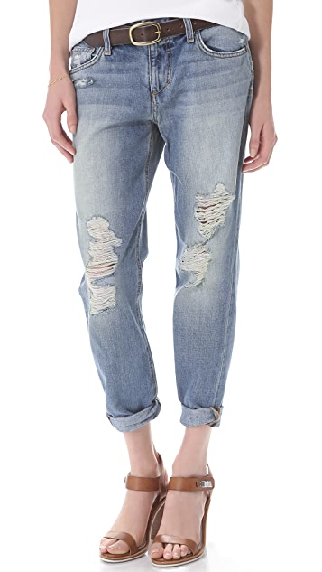 Joe's Jeans Vintage Reserve Easy High Water
