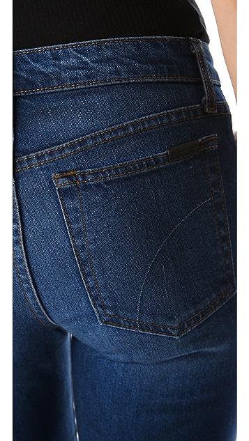 Joe's Jeans Dez Super Chic Street Skinny Jeans