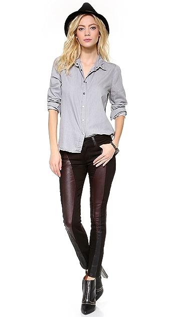 Joe's Jeans Seamstress Skinny Jeans