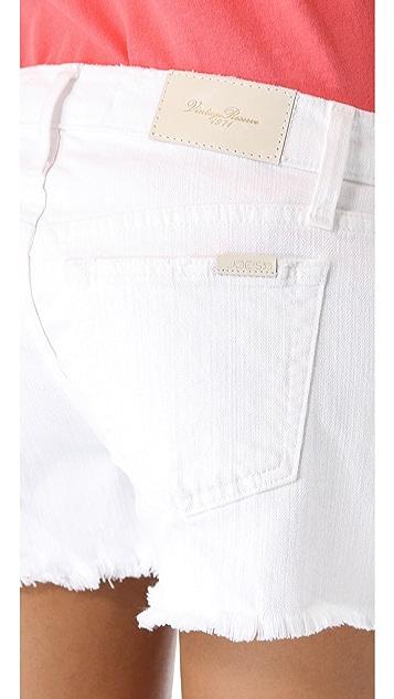 Joe's Jeans Vintage Easy Cutoff Shorts