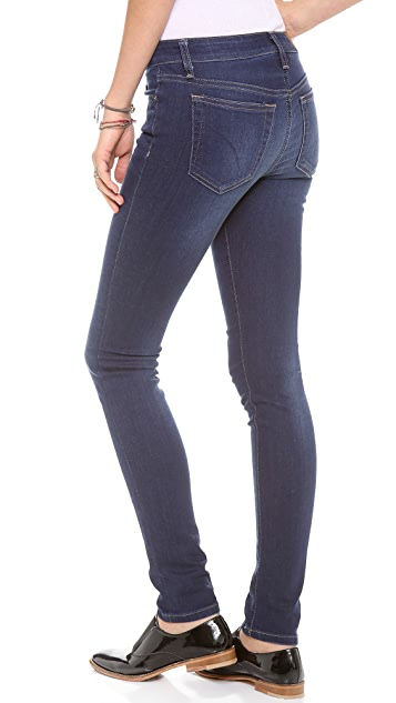 Joe's Jeans Vintage Reserve Skinny Jeans