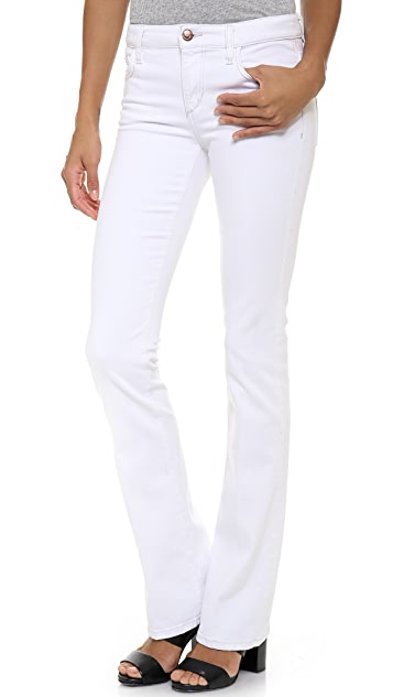 Joe's Jeans Super Chic Bootcut Jeans