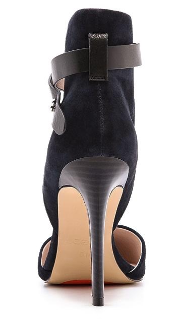 Joe's Jeans Laney d'Orsay Pumps