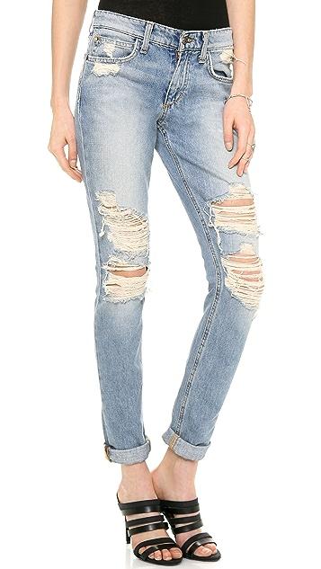 Joe's Jeans Slouched Slim Jean