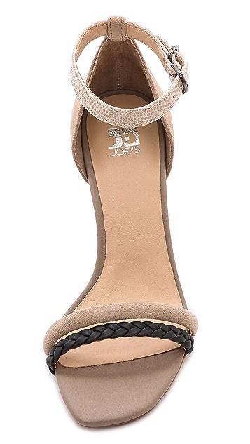 Joe's Jeans Mallorie Sandals
