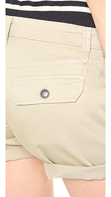 Joe's Jeans Military Shorts