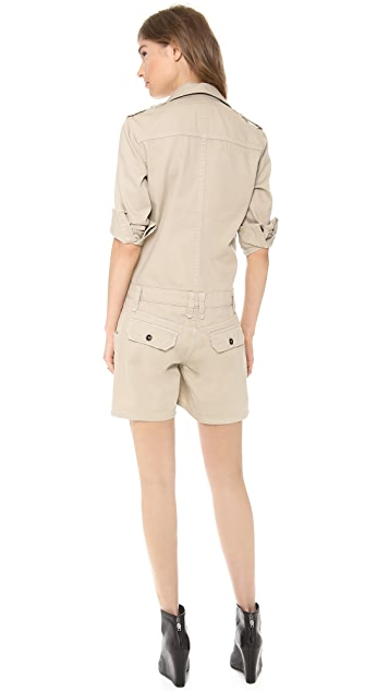Joe's Jeans Military Shortalls