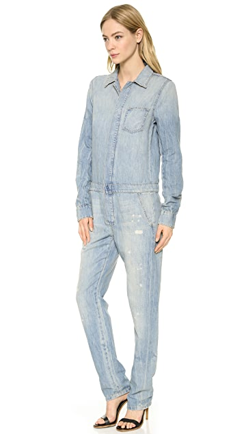 Joe's Jeans Relaxed Jumpsuit