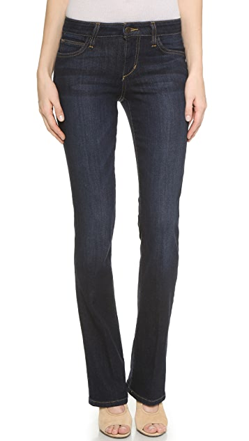 Joe's Jeans Honey Curvy Fit Boot Cut Jeans
