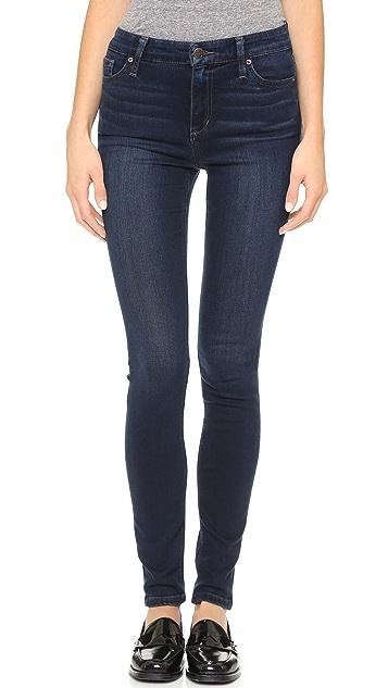99b162630915 Joe s Jeans Charlie High Rise Skinny Jeans