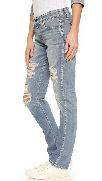 Joe's Jeans The Ex Lover Jeans