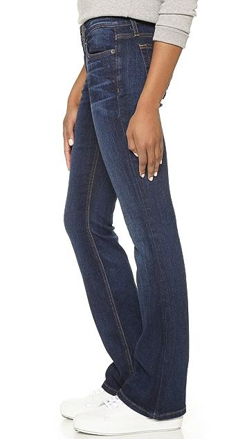 Joe's Jeans Provocateur Petite Boot Cut Jeans