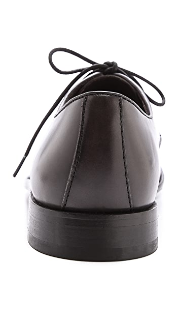 John Varvatos Star USA Hallowell Derby Shoes