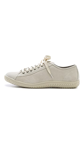 John Varvatos Star USA Hattan Low Top Sneakers