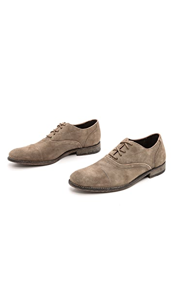 John Varvatos Star USA Sid Casual Oxfords