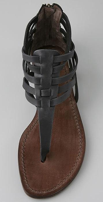 Joie Free Fallin' Thong Huarache Sandals