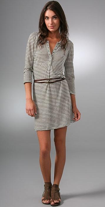 6d13fce6a4 Joie January Linen Dress