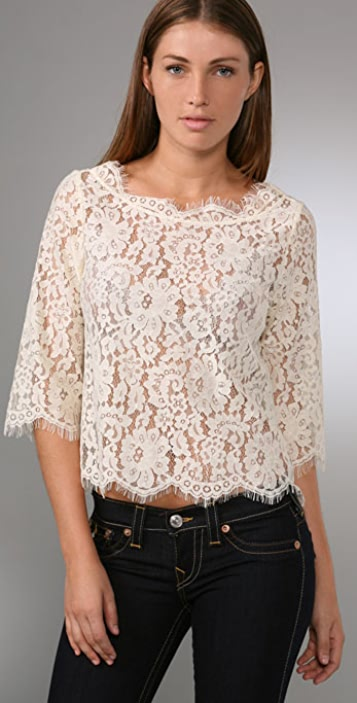 b9faf43497180 ... Joie Elvia Lace Top ...
