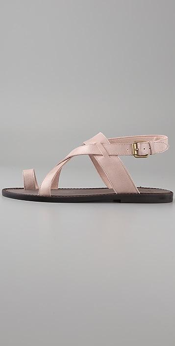 Joie Allison Road Flat Sandals