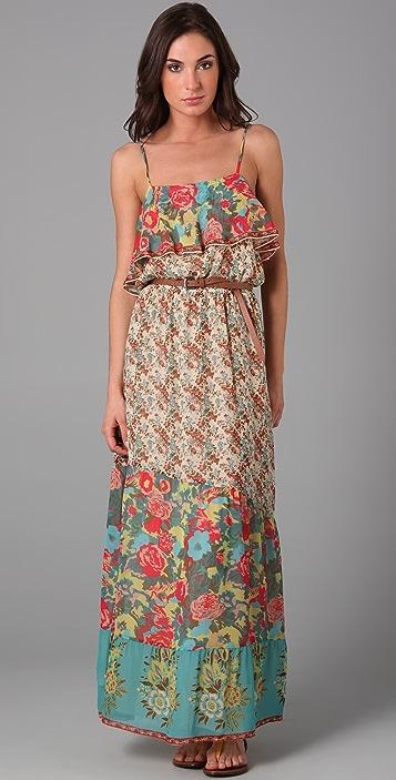 Joie Rominette Long Dress