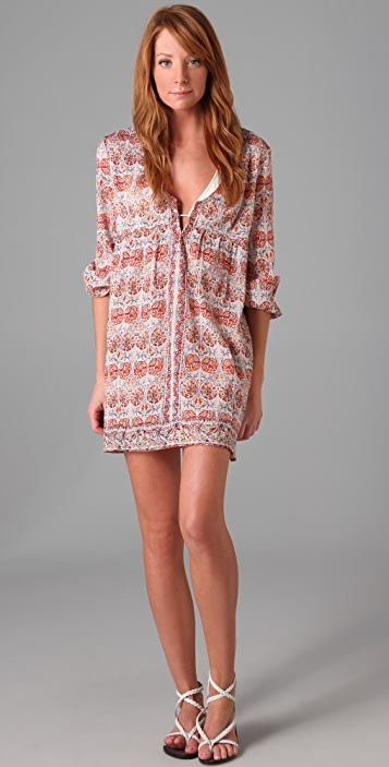 Joie Joie a la Plage Collie Cover Up