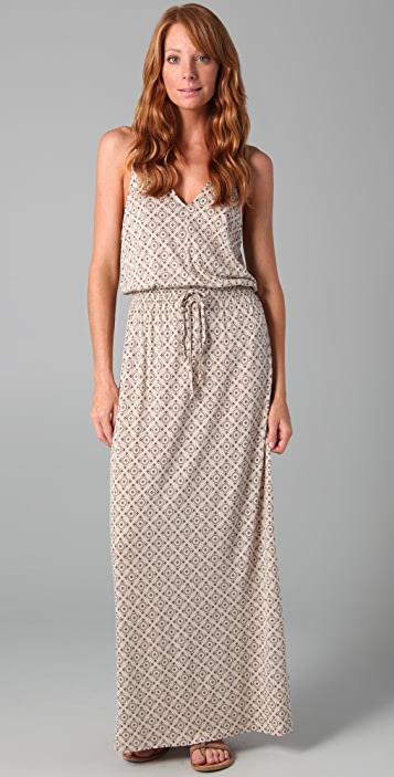 Joie Jovie Maxi Dress