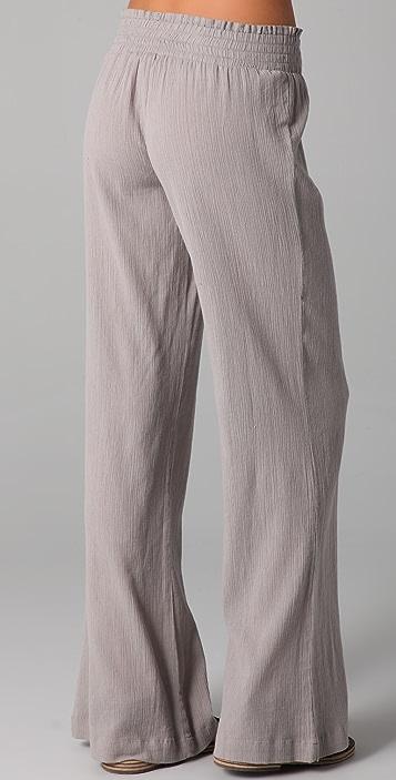 Joie Charleen Gauzy Pants