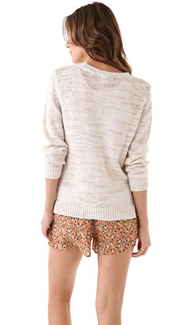 Joie Thompson Pullover