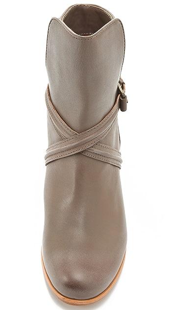 Joie Jackson Woven Boots