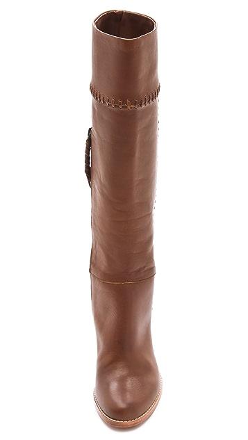 Joie Allman Boots