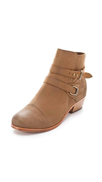 Joie Gypsy Booties
