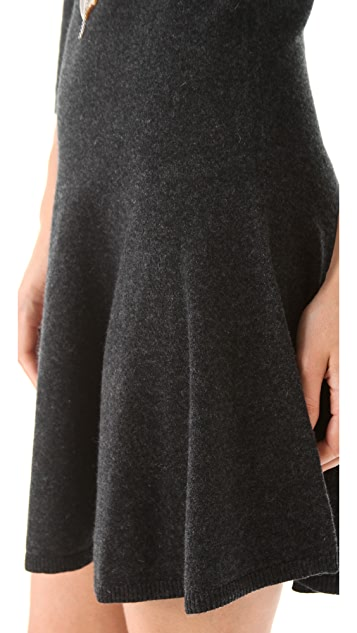 Joie Hachi Sweater Dress