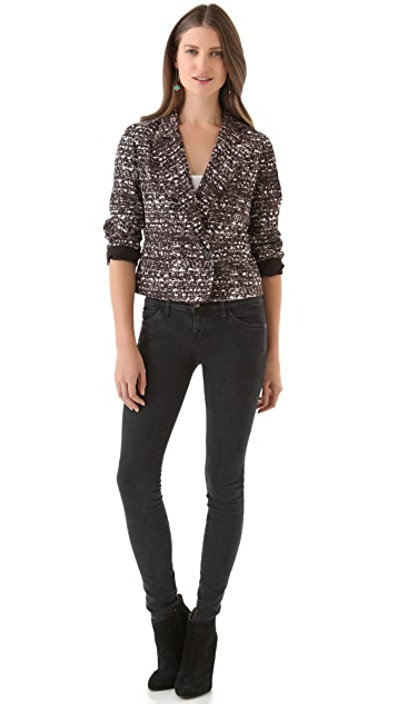 Joie Barberry B Blazer