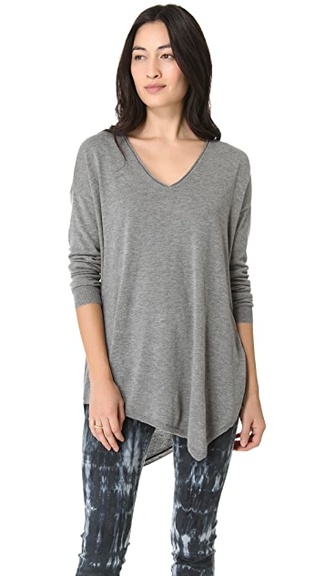 Joie Armelio V Neck Top