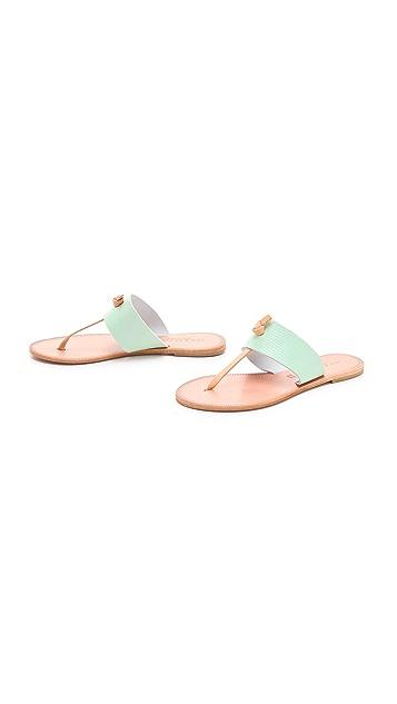 Joie A La Plage Nice Contrast Sandals
