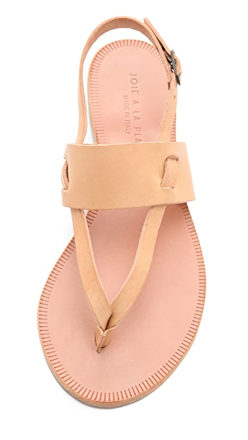 Joie A La Plage Menton Sandals