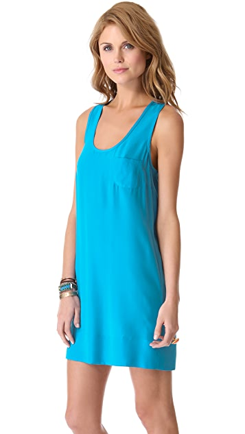 Joie Peri Tank Dress