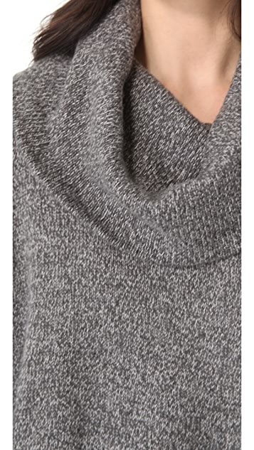 Joie Wesley Marbled Sweater